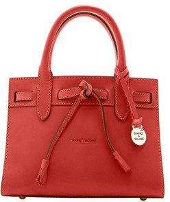 Dooney & Bourke Mini Tassel Bag