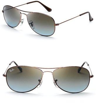 Ray-Ban New Classic Aviator Sunglasses