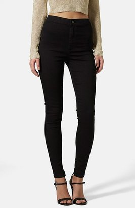 Women's Topshop Joni High Rise Ankle Skinny Jeans $65 thestylecure.com
