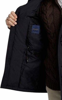 Brooks Brothers Military Coat