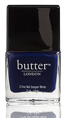 Butter London Royal Navy Nail Lacquer