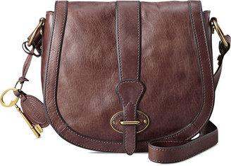 Fossil Handbag, Vintage Re-Issue Flap
