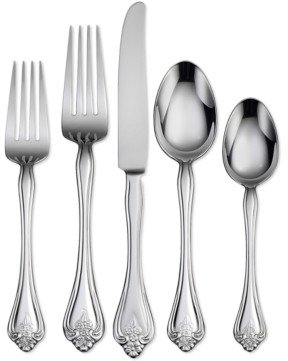 Oneida Boutonniere 45-Pc Set, Service for 8