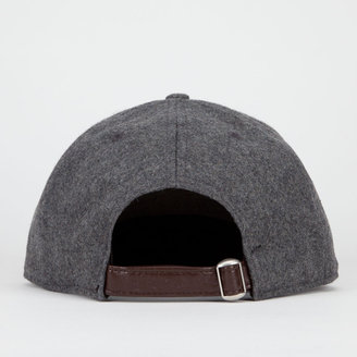 New Era Classic Melt Red Sox Mens Strapback Hat