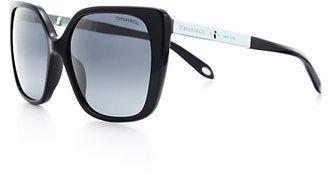 Tiffany & Co. Locks Square Sunglasses