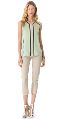 Isabella Collection J brand ready-to-wear Top