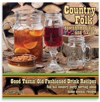 Libbey Country Folk Book