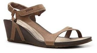 Teva Cabrillo Wedge Sandal
