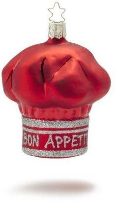 Sur La Table Chef's Hat Ornament