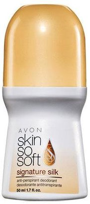 Avon Skin So Soft Signature Silk Anti-Perspirant Deodorant