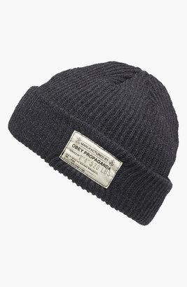 Obey 'Draft' Knit Cap
