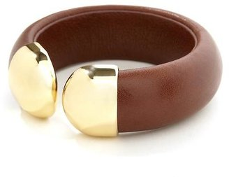 Banana Republic Leather cuff