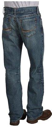Ariat M4 Low Rise Boot Cut in Scoundrel (Scoundrel) Men's Jeans