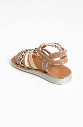 Enzo 'Shelby' Sandal (Toddler)