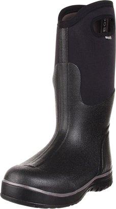 Bogs Men's Ultra High Insulated Waterproof Winter Boots - 7 D(M) US - Black
