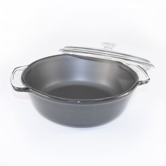 Anchor Hocking 2-qt. nonstick covered casserole