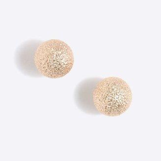 J.Crew Factory Pinball stud earrings
