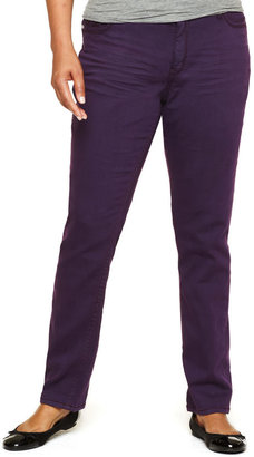 JCPenney A.N.A a.n.aPremium Skinny Jeans - Plus