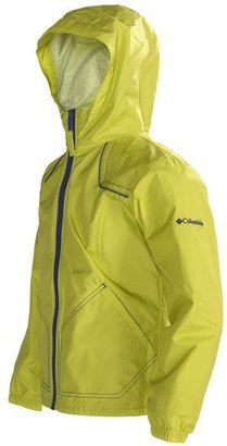 Columbia Wind Racer Jacket (For Girls)