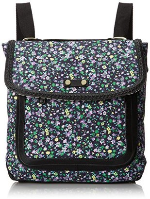 Madden Girl Madden Girl Topz Convertible Bag Backpack $26.12 thestylecure.com