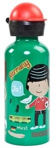 SIGG Bottles Travel Boy Germany Water Bottle