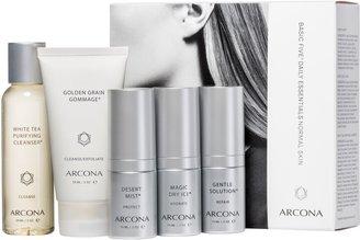 Arcona Normal Skin Starter Kit