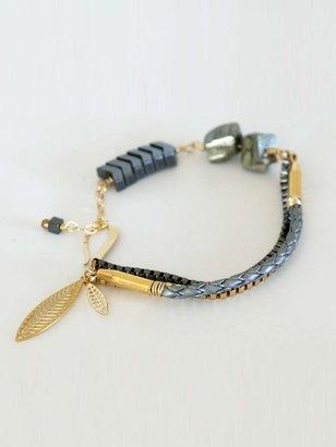 Kris Nations Mesilla Multi Layer Bracelet