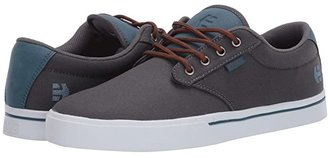 Etnies Jameson 2 Eco (Black/Black) Men's Skate Shoes