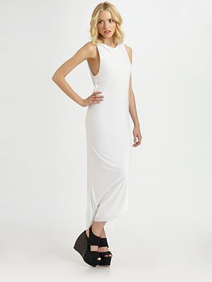 Kimberly Ovitz Morris Dress