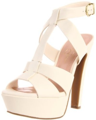 Jessica Simpson Women's Pamelle Platform Sandal