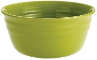 Rachael Ray double ridge green 4-pc. cereal bowl set