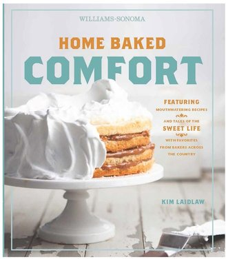 Williams-Sonoma Home Baked Comfort Cookbook