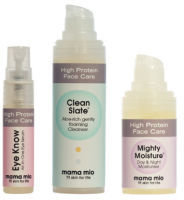 A Pea in the Pod Try Me Trio By Mama Mio