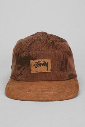 Stussy Savannah Corduroy 5-Panel Hat