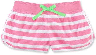 Ralph Lauren Polo Girls' Terry Shorts