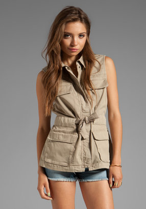 Sanctuary Safari in the City Safari Vest