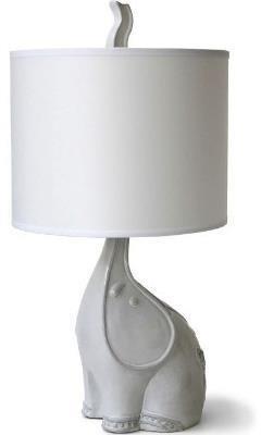Jonathan Adler Utopia Elephant Lamp