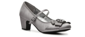 Kenneth Cole Reaction Smarty Dance Girls Youth Pump