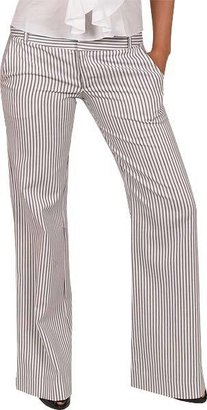 Rampage Nautical Striped Pants