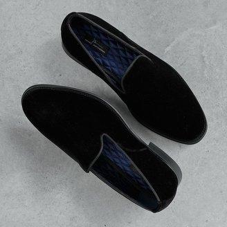 Marc anthony slip-on shoes - men