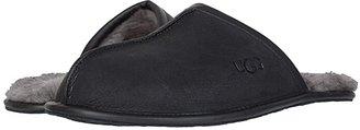 UGG Scuff (Black 1) Men's Slippers