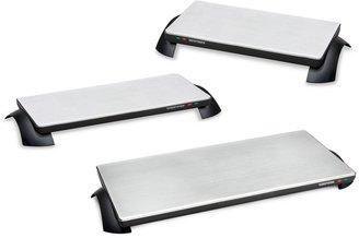 Toastess Silhouette™ Cordless Warming Trays