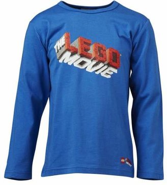 Lego Wear Boys Movie Langarmshirt TRISTAN 110