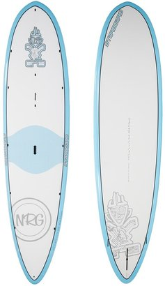 """NRG 2012 Starboard Fitness Stand-Up Paddleboard -10'5""""x30"""""""