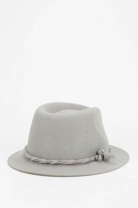 Urban Outfitters Festival Felt Fedora Hat