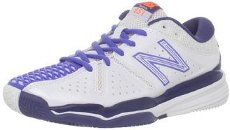 New Balance Women's WC851 Lightweight Tennis Shoe
