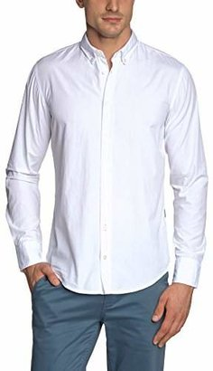 BOSS ORANGE BOSS Men's Edipo-E Button Down Slim Fit Shirt
