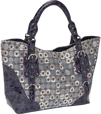 Mellow World Twinkle Tote