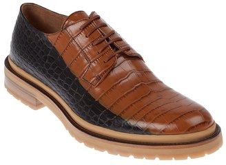 Dries Van Noten Lace up shoe