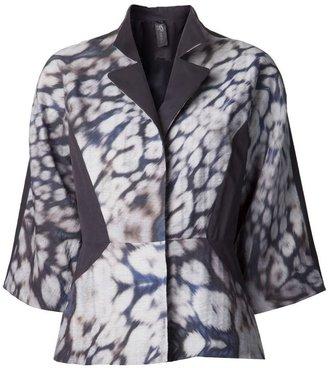 Zero Maria Cornejo 'Sarki' jacket